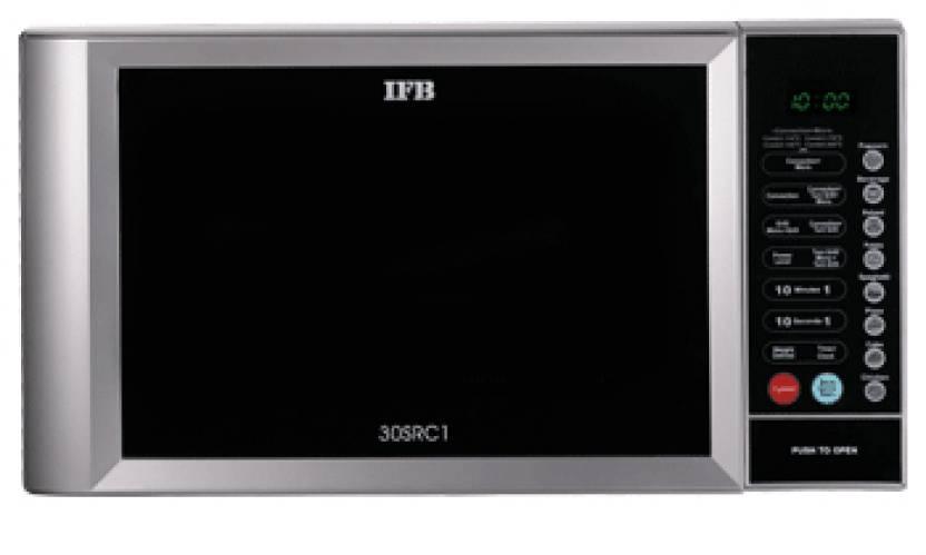 IFB 30SRC1 (Rotisserie) Convection 30 L Convection Microwave Oven