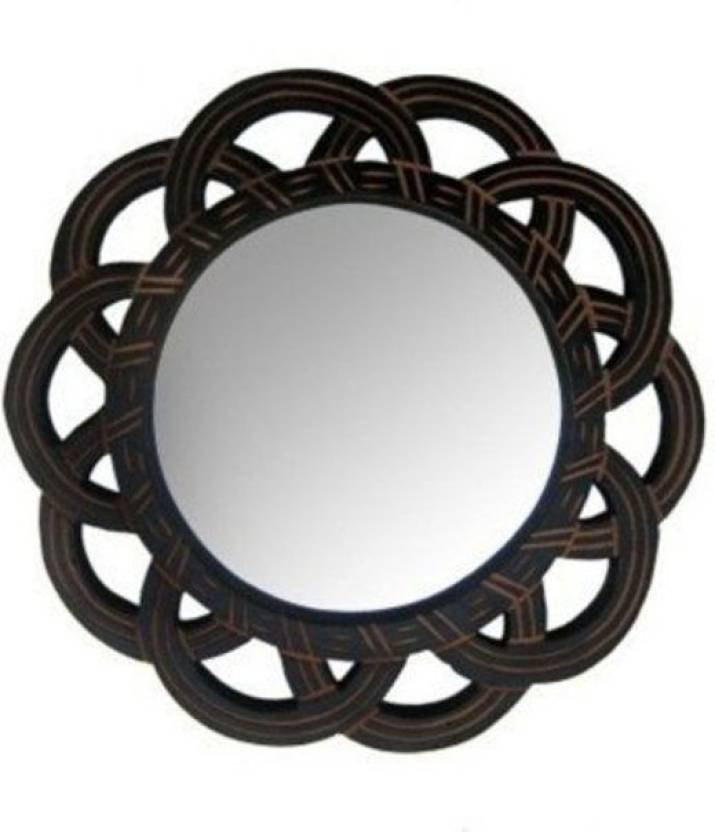Desi Karigar Wall Decorative Mirror