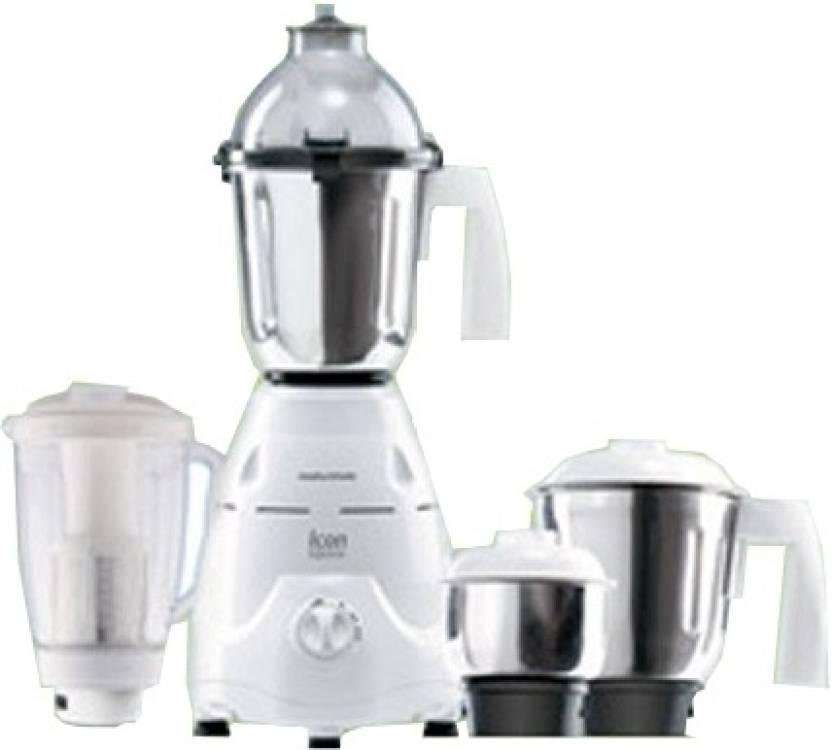 Morphy Richards Icon Supreme 750 W Mixer Grinder