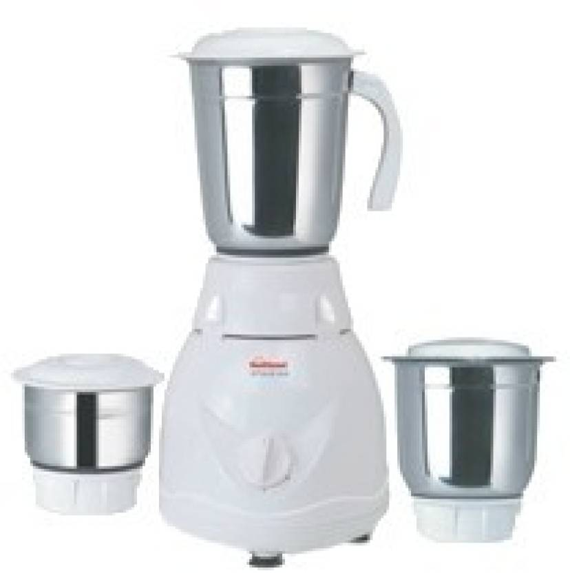 Sunflame Style Dx 500 W Mixer Grinder