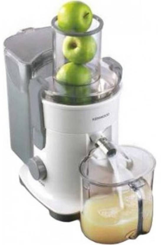 Kenwood JE 720 800 W Juicer