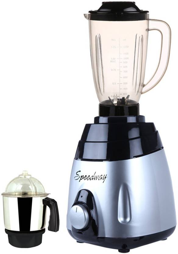 speedway MA ABS Body MGJ WOF 2017-19 750 W Juicer Mixer Grinder