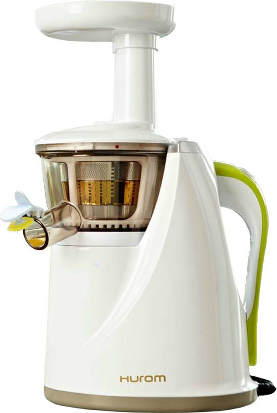 Wonderchef Hurom Slow Juicer with Cap-HA-WWC09