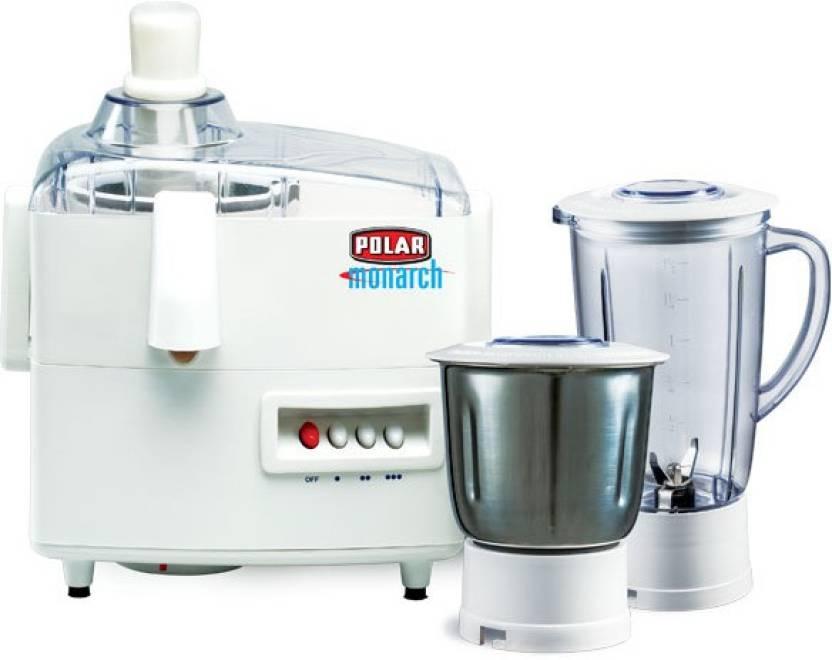 541814704e Polar GRINDER JMG1500 500 W Juicer Mixer Grinder Price in India ...