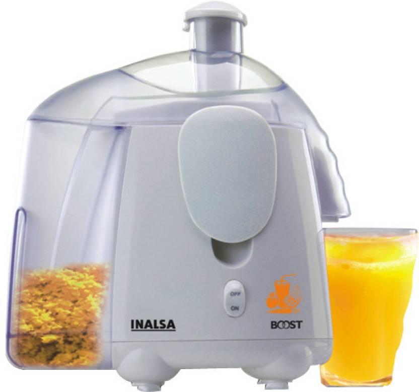 Inalsa Boost Juice Extractor