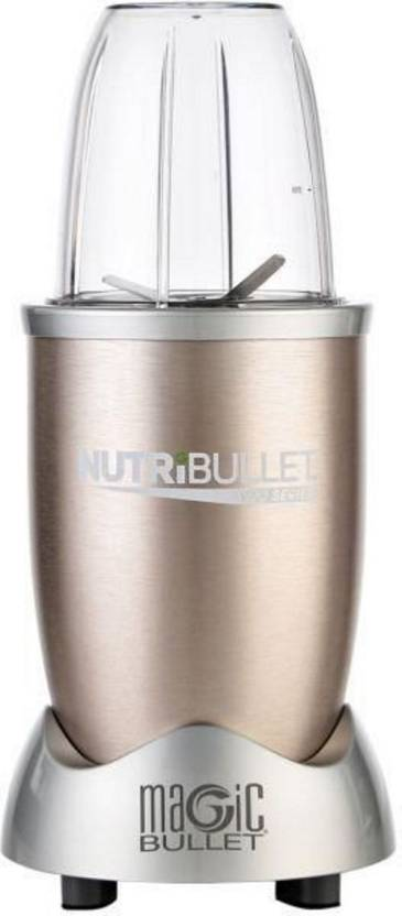 Magic Bullet NutriBullet 900 Series 900 W Mixer Grinder
