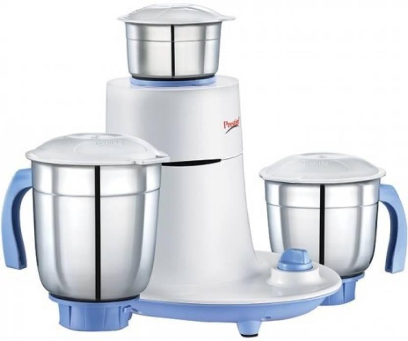Prestige mist 550 W Mixer Grinder
