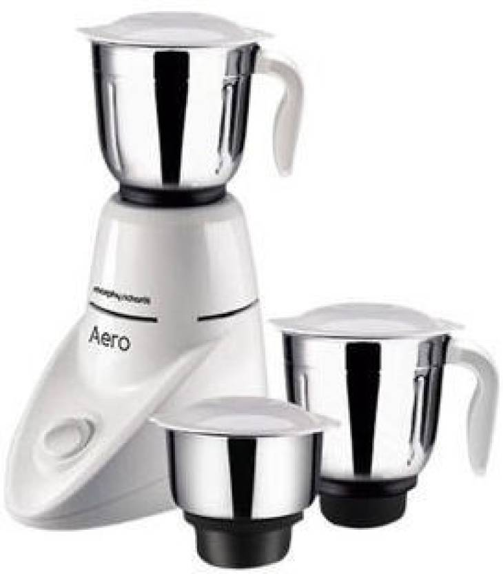 Morphy Richards India: Morphy Richards Aero New 500 W Mixer Grinder Price In