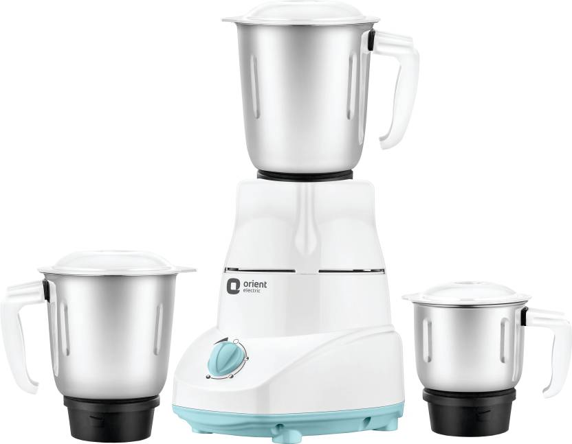 Orient Electric Kitchen Kraft MGKK50B3 500 W Mixer Grinder