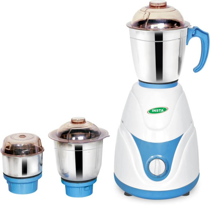 Insta Rewa 500 W Mixer Grinder Price in India - Buy Insta