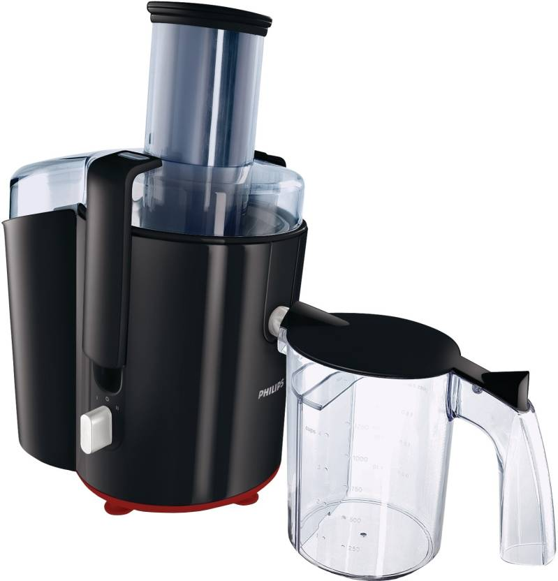 Philips HR1858/90 650 W Juicer