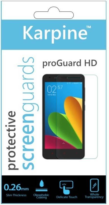 Karpine Screen Guard for Samsung Galaxy J5