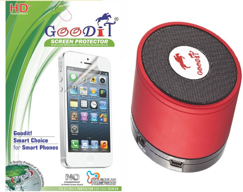 GooDiT??? Screen Guard With Speaker For Apple iPhone 6 Accessory