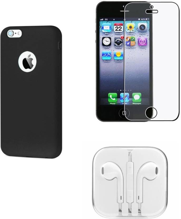 Mocell Case Accessory Combo for Apple Iphone 6