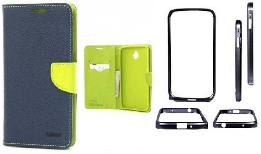 Securemob Wallet Case Cover for Samsung Galaxy Grand 2 7106