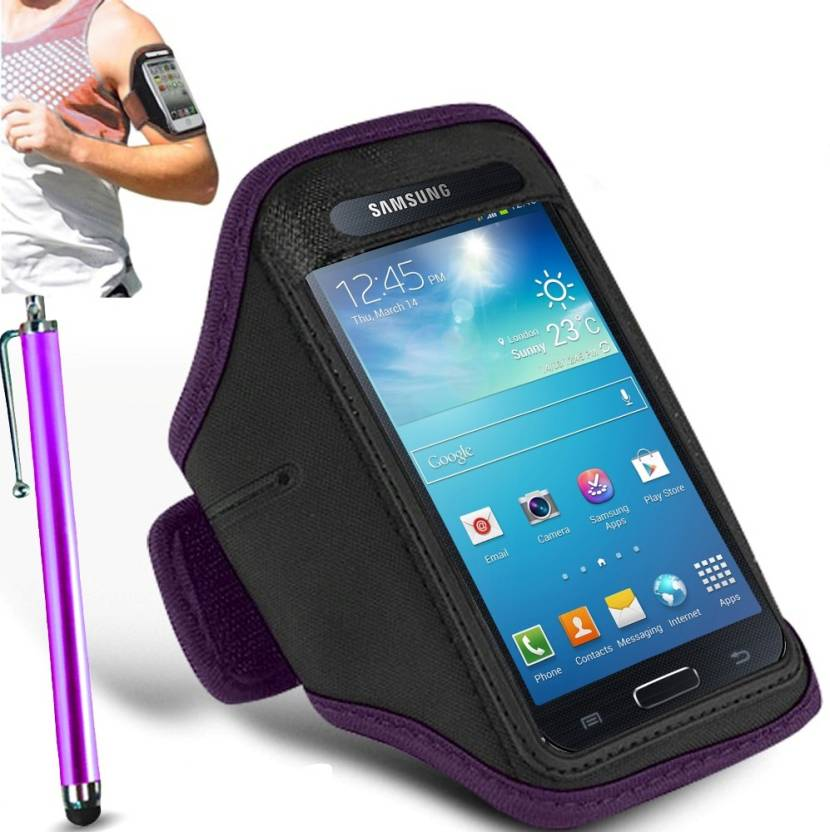 N+ India Case Accessory Combo for Samsung Galaxy J3 Price in
