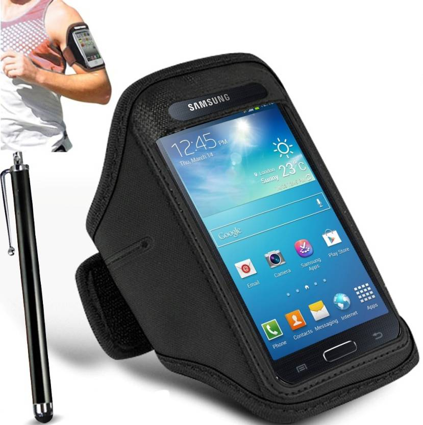 low priced bc804 663b3 N+ India Case Accessory Combo for Samsung Galaxy S6 Active Price in ...