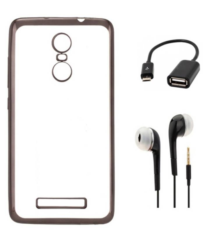 Angel1405 Headphone Accessory Combo for SAMSUNG GALAXY ON5