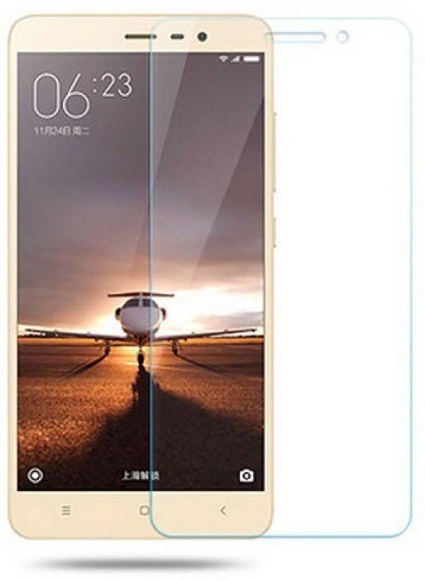 Upto 70% Off On Screen Guards By Flipkart | Katto Tempered Glass Guard for Xiaomi Redmi 3S, Xiaomi Redmi 3S Prime @ Rs.242