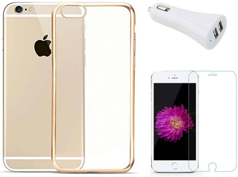 online store 8ce56 9b14e SSN Cover Accessory Combo for Apple iPhone 7 Plus Price in India ...