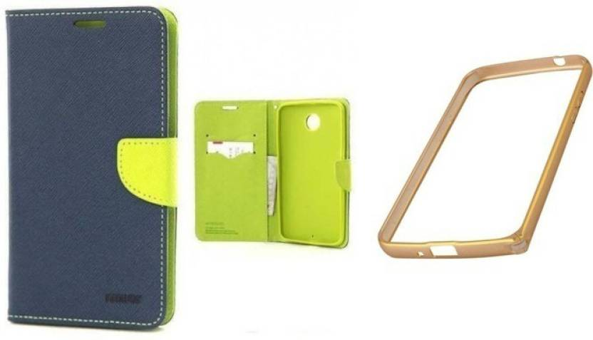 Securemob Wallet Case Cover for Samsung Galaxy A3 A300