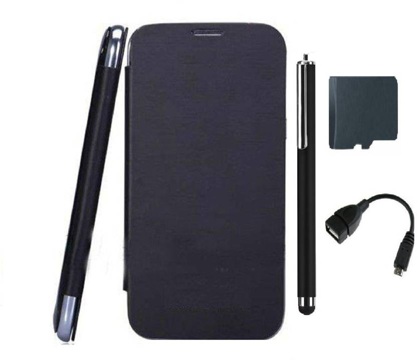 D'clair Cover Accessory Combo for Sony Xperia Z2 Price in