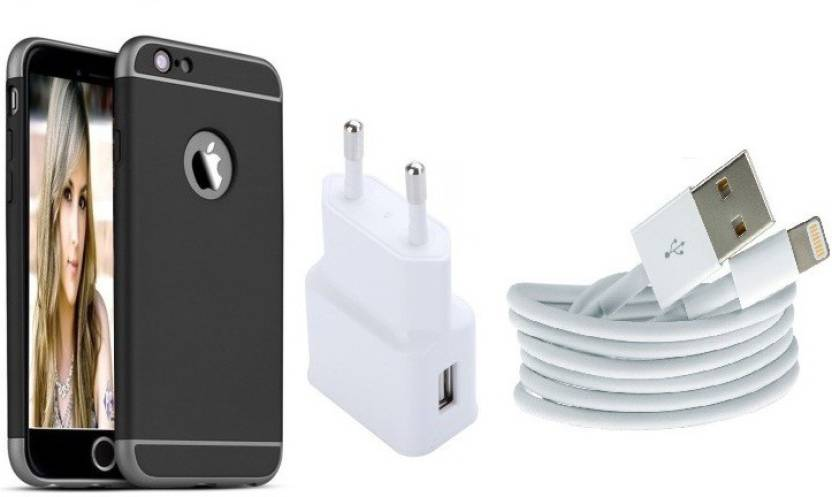 Robmob Cover Accessory Combo for Apple iPhone 5, 5s