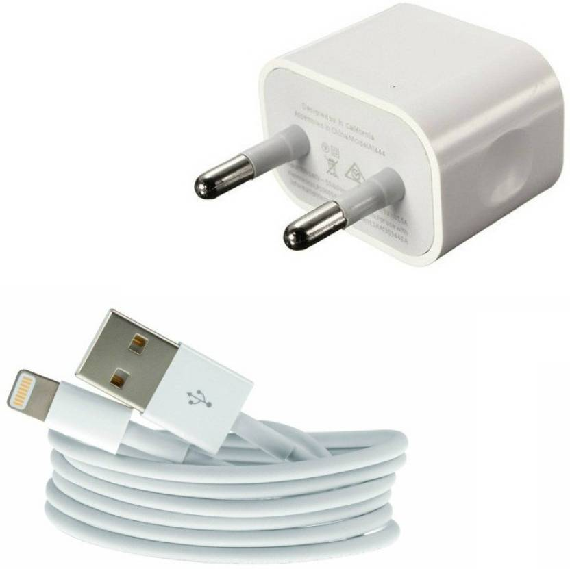 huge selection of ec14b 551be CASVO Wall Charger Accessory Combo for Apple iPhone 6 Plus
