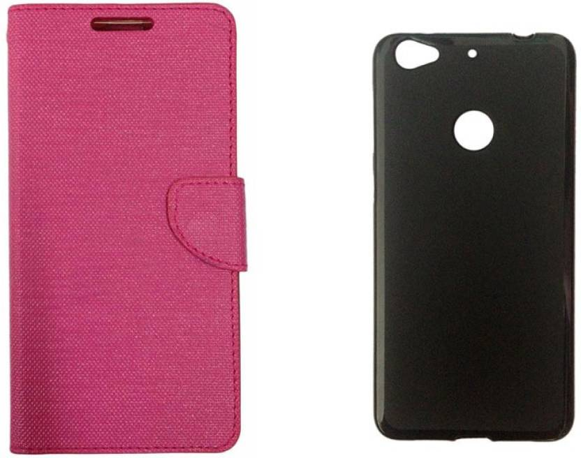 super popular 900a3 55790 SMART CASE Mobile Pouch Accessory Combo for LETV LE 1S Price in ...