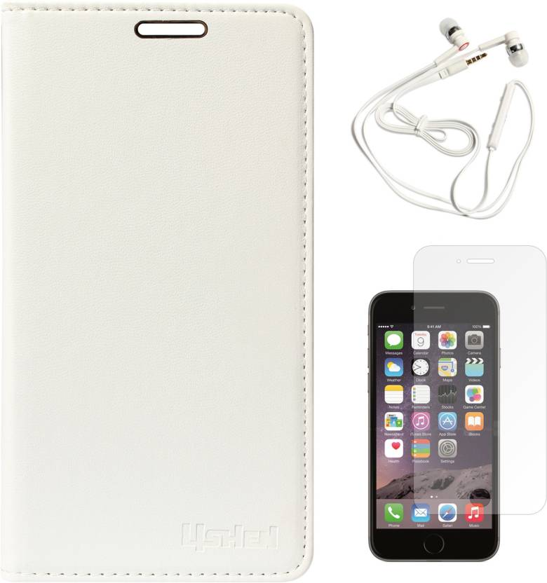 innovative design 60623 ddb96 Lishen Premium Quality Leather Stand Flip Cover Case For Apple ...
