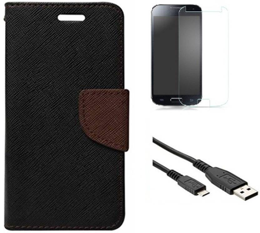 Racip Cover Accessory Combo for Htc One M8 Price in India