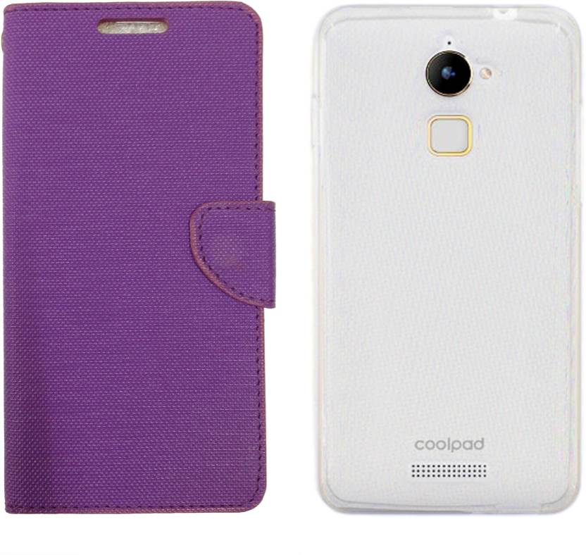 finest selection aa42c b56d9 Fabson Cover Accessory Combo for Coolpad Note 3 Lite (5.0 INCH ...
