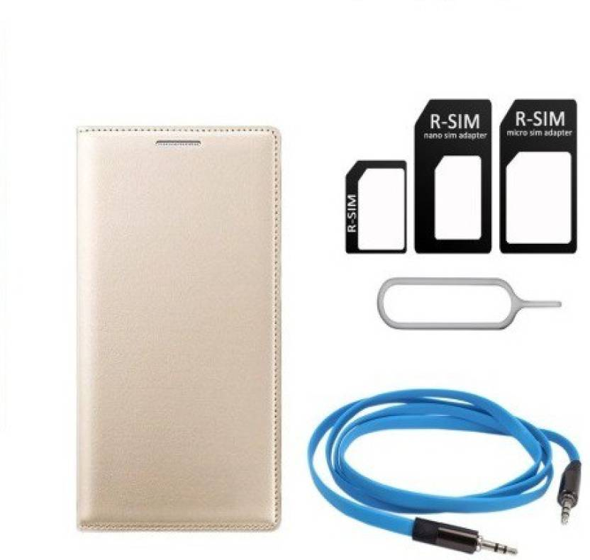 Ridhaniyaa Cover Accessory Combo for Gionee P5 LITE Price in