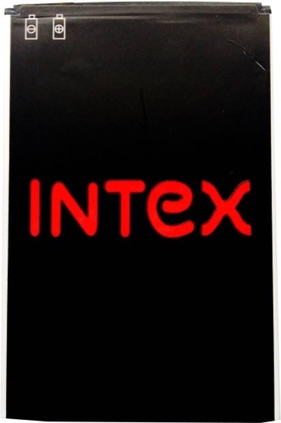 Intex Mobile Battery For Intex Aqua i5 Octa