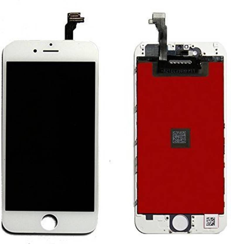 best service 55ef3 1e4c5 Delmohut Apple iPhone 6 Plus LCD Price in India - Buy Delmohut Apple ...