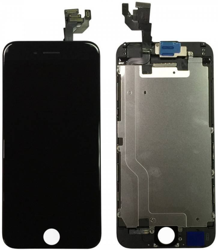 buy online 9867e 2aa7f Furious3D Apple iPhone 6 IPS LCD Price in India - Buy Furious3D ...