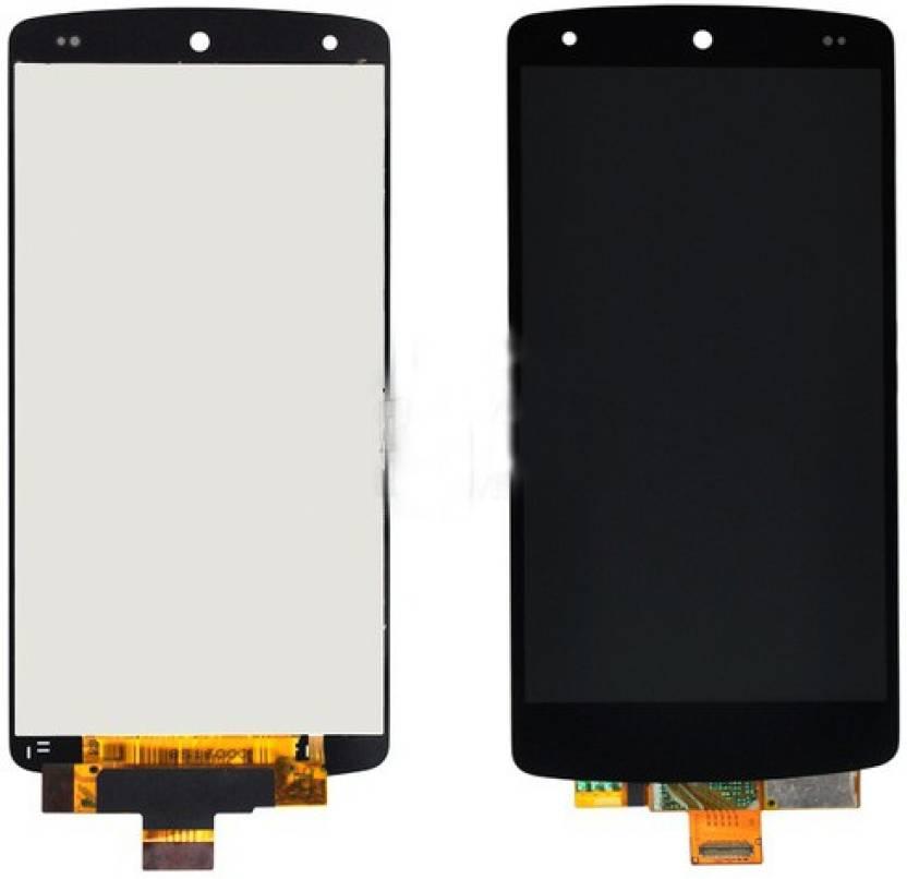 Creative Via Display LG Nexus 5 Touch Screen Digitizer