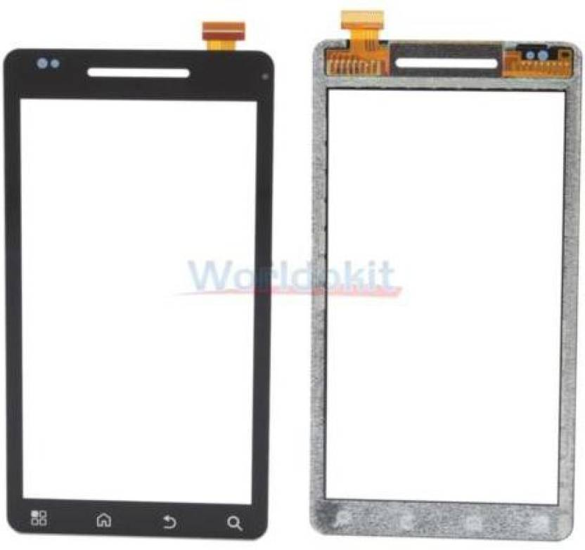 CS2 Motorola DROID 2 Global A956 TFT LCD Price in India