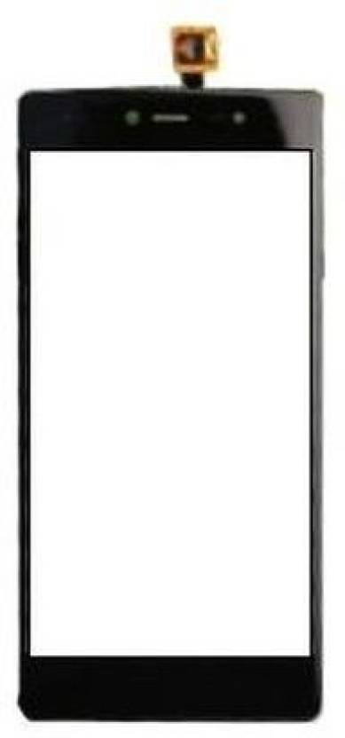 NRN Micromax Canvas 5 E481 Haptic/Tactile touchscreen