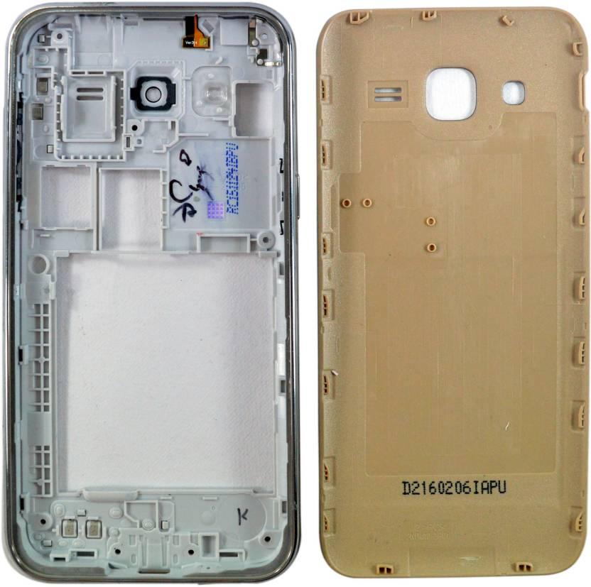 DPROQ Samsung Galaxy J2 Full Panel