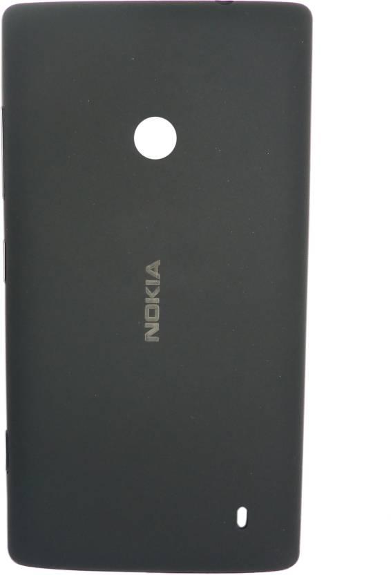 brand new 7187f ab6c3 Oktata Nokia Lumia 520 Back Panel