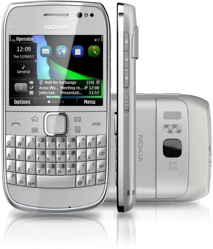 Shop92 Nokia E6 Full Panel: Buy Shop92 Nokia E6 Full Panel