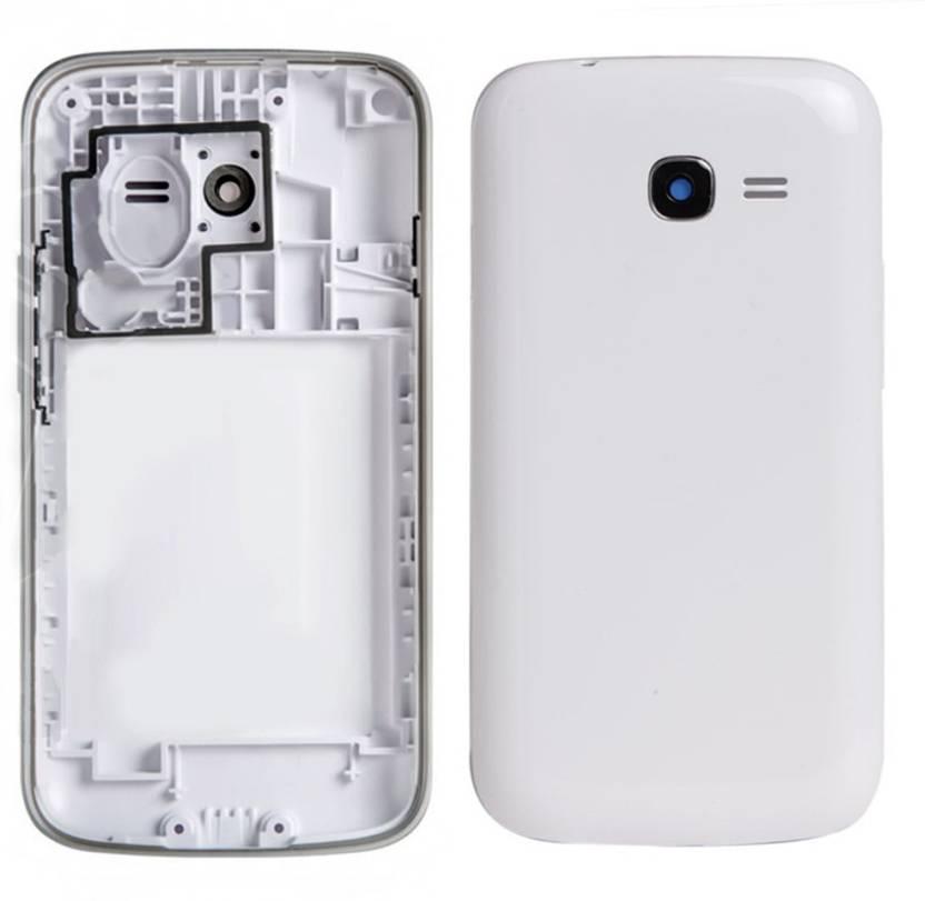 ca6955e5c644 Oktata Samsung Galaxy Star Pro S7262 Front   Back Panel  Buy Oktata ...