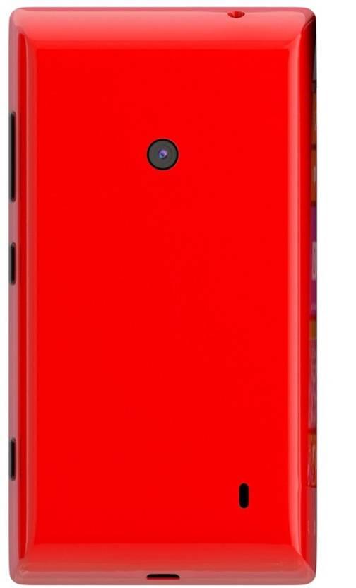 buy online 978bf 7885e Oktata Nokia Lumia 525 Back Panel