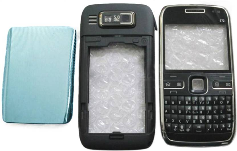 Totta Back Replacement Cover for Nokia E72