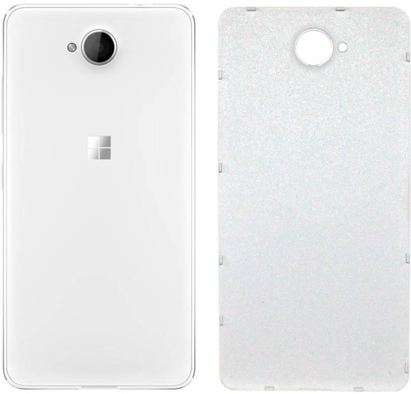 super popular 5cb04 9dea7 Totta Microsoft Lumia 650 Back Panel: Buy Totta Microsoft Lumia 650 ...
