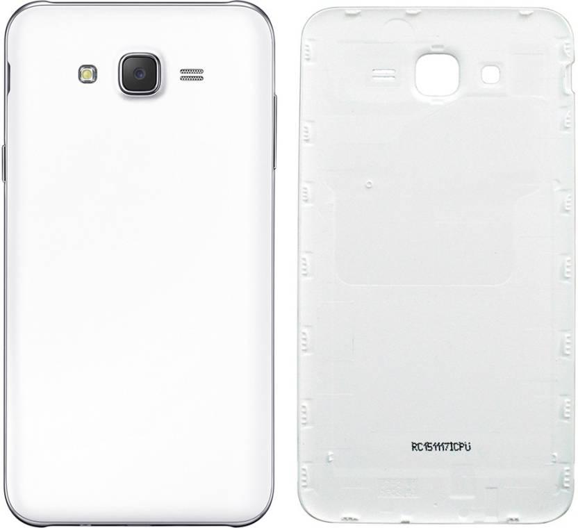 buy online c1afc c8b67 Oktata Samsung Galaxy J7 Back Panel