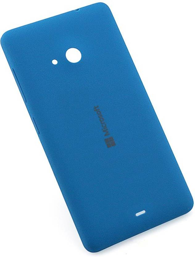 detailed look 6adcc 22833 Case Design Microsoft Lumia 435 (Back Replacement Cover) Back Panel ...
