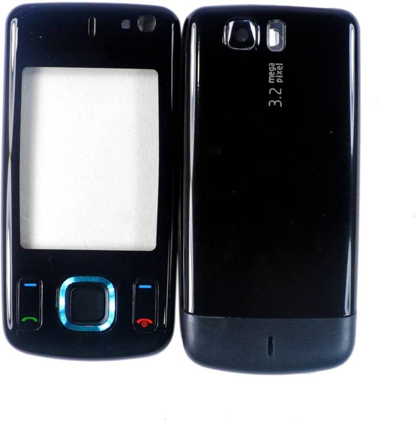 DPROQ Nokia 6600 Slide Full Panel