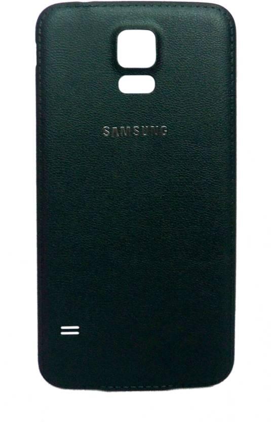 factory authentic 254c8 6da69 Oktata Samsung Galaxy S5 Back Panel
